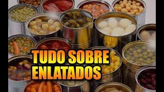 TESTANDO COMIDA ENLATADA AO VIVO - DEU RUIM !!!  - BKFD 37