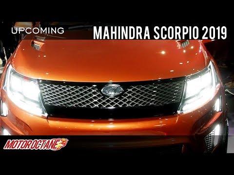 Xxx Mp4 New Mahindra Scorpio 2019 Coming Hindi MotorOctane 3gp Sex