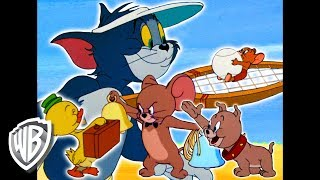 🔴 WATCH NOW! BEST CLASSIC TOM & JERRY MOMENTS   WB KIDS