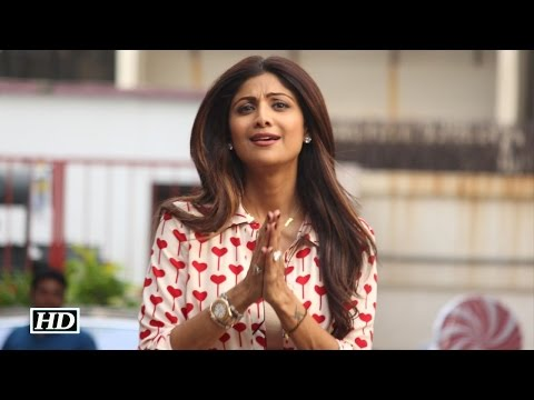 See how demonetisation affected Shilpa Shetty!