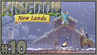 Sweet Sixteen - Let's Play Kingdom: New Lands - Part 10 [Kingdom New Lands Gameplay]