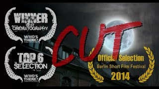 Cut - Who's There Film Challenge (2013) - short horror - Corto de Terror