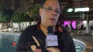 """طارق رمسيس لـ""""باباراتزي"""": انا مؤمن ان جيل بيسلم جيل"""
