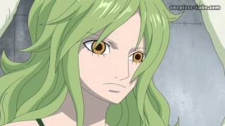 One Piece Folge 601 (HD) by onepiece tube com