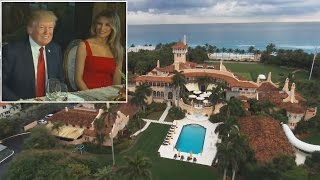 Trump's Mar-a-Lago Kitchen Gets Hit With Health Violations