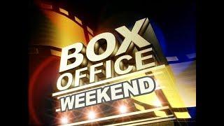   Box Office 05-07 Jan 2018 HD    افلام البوكس اوفيس يناير 2018  