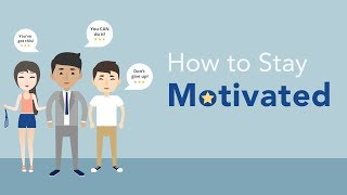 3 Ways to Stay Motivated in Any Situation | Brian Tracy