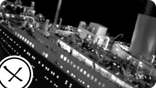 Titanic (1997-1958) - The Final Moment