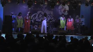 Pamika N'toin version live concert 05 aout 2017