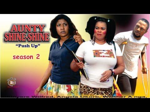 Xxx Mp4 Aunty Shine Shine Season 2 2016 Latest Nigerian Nollywood Movie 3gp Sex