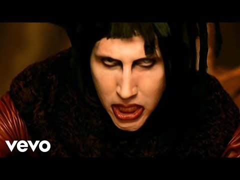 Xxx Mp4 Marilyn Manson The Nobodies Against All Gods Remix 3gp Sex