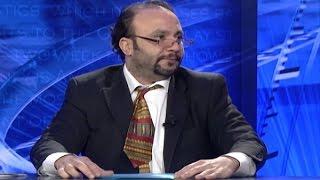 Chi.N.N - ابو طلال بقسّم صيدا ديموغرافياً