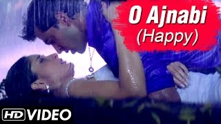 O Ajnabi (Happy) Full Video Song (HD) | Main Prem Ki Diwani Hoon | K.S.Chitra & K.K