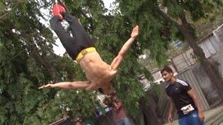 Tiger Shroff's DEADLY Stunts Full UNCUT Video