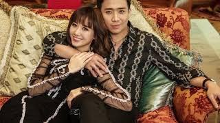 Album cực chất của Trấn Thành và Hariwon với thời trang Dolce & Gabbana (Music: TỪ GIÂY PHÚT ĐẦU)