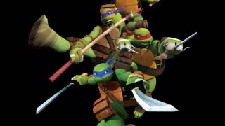 Tmnt hindi songs