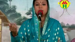 Ruma Sarkar - Nishi Na Raate   নিশি না রাতে   Bicched Gaan   Music Heaven
