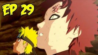 Naruto Shippuden Ninja Storm 3 [PART 29]: Edo Tensei Madara vs The Ninja Alliance!
