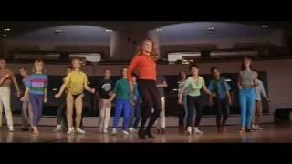"""Ann Margret - """"Viva Las Vegas"""" - Hottest Dance Scene, in HD"""