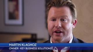 FP Mailing Solutions featured on Worldwide Business with kathy ireland®