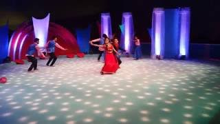 BTV Eid Special Dance show