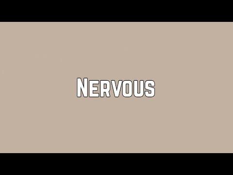Shawn Mendes - Nervous (Lyrics)