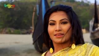 Shurjo Shudhu Akash | Rangga Mon | Nirob And Silvi | New Bangla Song | HD 2016