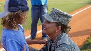🔴 Soldiers Coming Home Surprise Compilation 67