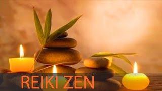 Zen Meditation Reiki Music: 6 Hour Positive Motivating Energy, Healing Music ☯137