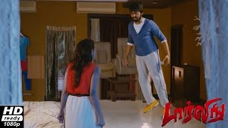 Darling Tamil Movie | Scenes | Spirit Activities Recorded By CCTV | Nikki Galrani