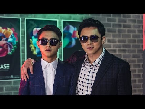 Comedy film 'Brother' behind-the-scenes clip unveiled