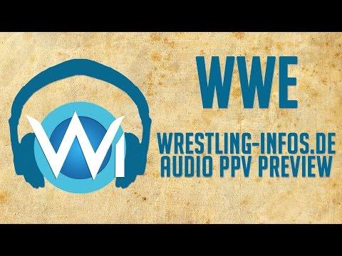 Wrestling-Infos.de WrestleMania XXX Preview Podcast
