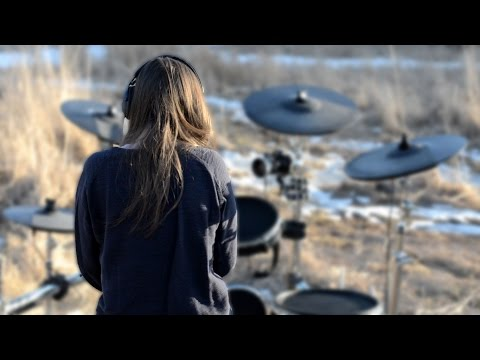 Xxx Mp4 Alan Walker Faded Drum Cover By TheKays 3gp Sex