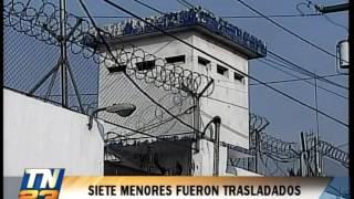 Requisa sorpresa en el centro Las Gaviotas tras denuncias de objetos ilícitos