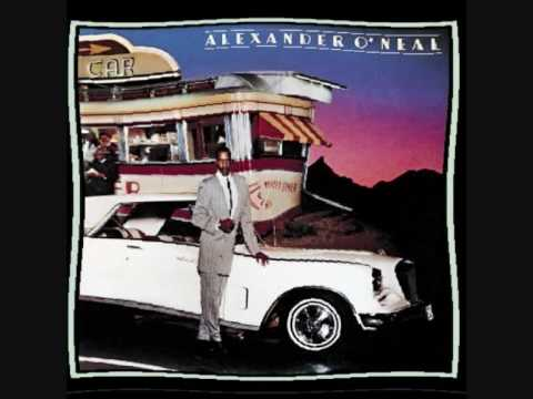 Alexander O Neal What`s missing