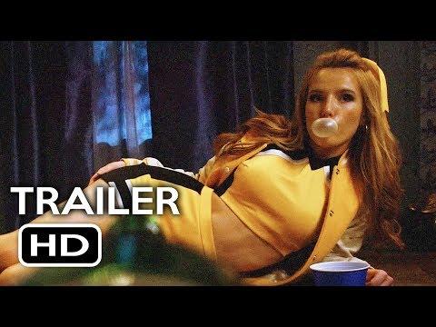 Xxx Mp4 The Babysitter Official Trailer 1 2017 Bella Thorne Netflix Horror Comedy Movie HD 3gp Sex