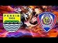 Live Streaming PERSIB vs AREMA (Full HD Liga 1 Indonesia)