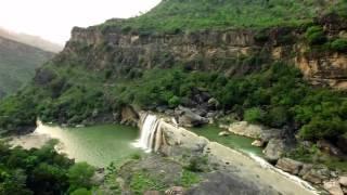 The landscape of Pakistan (Real Pakistan)