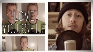LOVE YOURSELF - Justin Bieber cover by Randler & The Jovian Channel