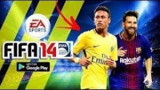 SAIU!!! FIFA 14 LITE ATUALIZADO | COM NEYMAR NO PSG - DOWNLOADS