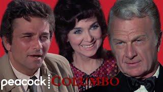 Columbo In 10 Minutes | Season 1 Dead Weight