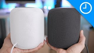HomePod: the best (and worst) features! [9to5Mac]