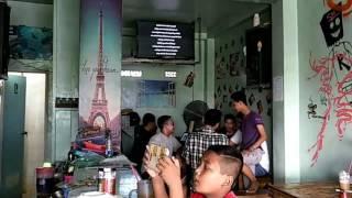 Surabaya underground ala sahabat nangkring cafe