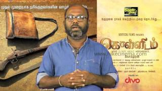 Kollidam Movie Team Interview Exclusive