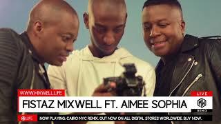 Fistaz Mixwell Ft  Aimee Sophia - Voices (Caiiro NYC Remix)
