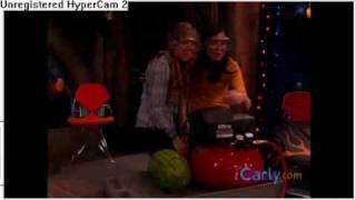 PUMP UP DA FRUIT! (iCarly)