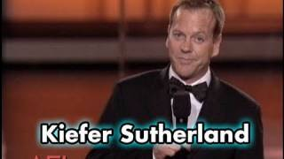 Kiefer Sutherland On ONE FLEW OVER THE CUCKOO'S NEST