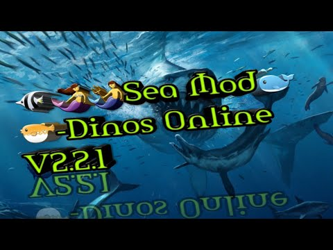 Xxx Mp4 🐳🐠🐡Sea Mod🧜♂️🧜♀️ Dinos Online LINK IN DESCRIPTION 3gp Sex