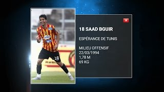 Saad Bguir | 2015-2017 | Short version
