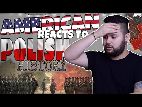 Xxx Mp4 American REACTS Polish History 3gp Sex